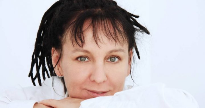 TYLE zarobi Olga Tokarczuk! Fiskusowi będzie musiała oddać…