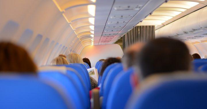 Pasażerowie przeżyli 12-godzinny koszmar w samolocie! Wszystko przez (…)!