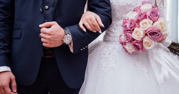 Nieoczekiwane zakończenie wesela! Nowożeńcy spędzili noc poślubną w areszcie!