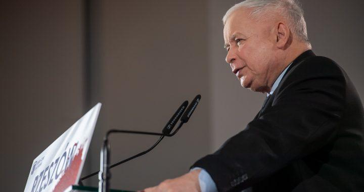 Polacy jednoznacznie ocenili Jarosława Kaczyńskiego! Sondaż nie pozostawia złudzeń.