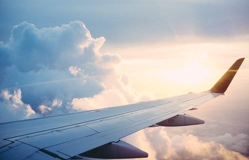 Samolot odnaleziony półtora kilometra od lotniska! Trwa akcja ratunkowa