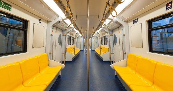 Olsztyn: Makabryczne odkrycie w toalecie pociągu! Konduktor natknął się na (…)!