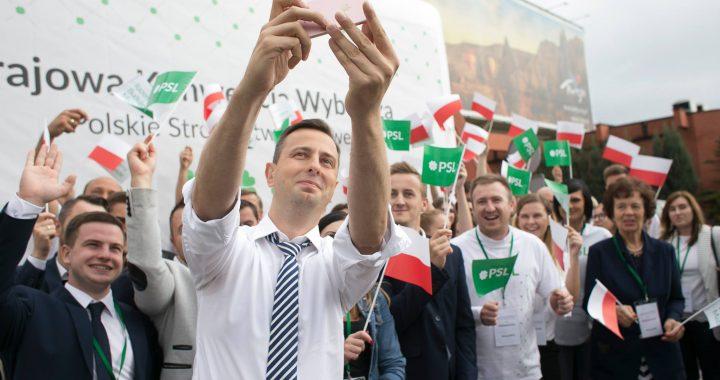 """""""PiSowskie bajeczki"""" – zobacz nowy spot wyborczy PSL!"""