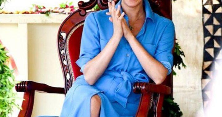 DRAMAT księżnej Meghan! Musi walczyć z…