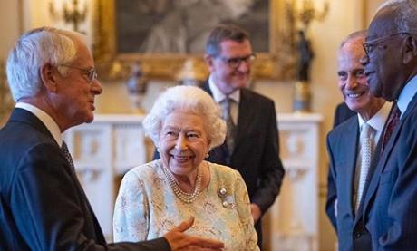 """Ogromny SKANDAL w rodzinie królewskiej! """"Nie mogą już tego ukryć"""""""