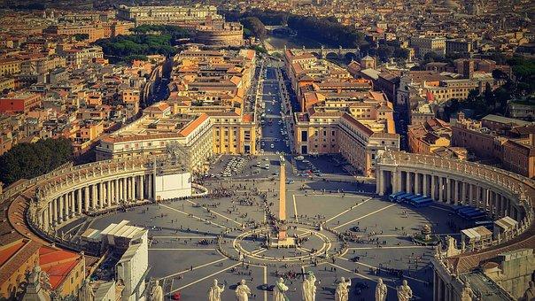 Watykan: Kościół chce uznać NOWY GRZECH! Będzie on dotyczył ludzi, którzy…