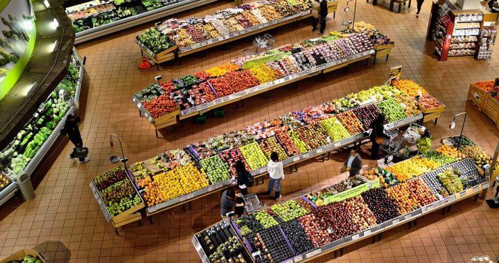 CENY żywności w górę! Co PiS zrobi marketom?