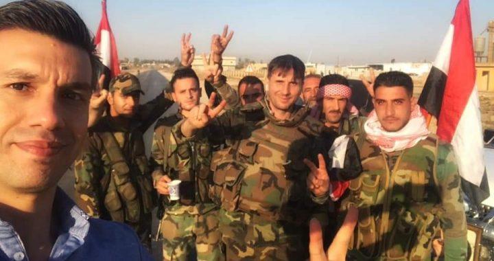 Wojna w Syrii! Rosja już oficjalnie…