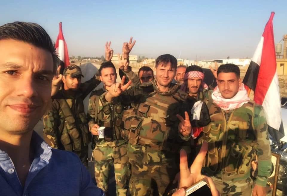 Syrii