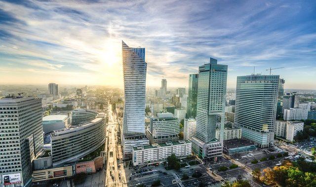 Warszawa w niechlubnym rankingu! JEST jednym z NAJ…