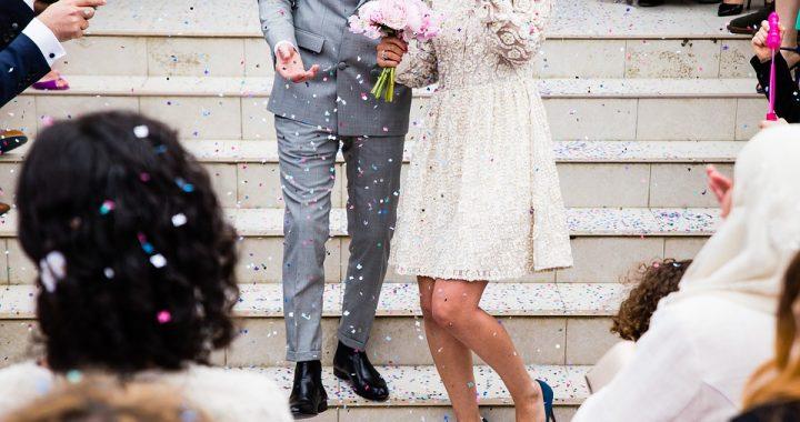 Dzień wesela okazał się prawdziwym koszmarem! Na oczach pary młodej umierał 5-latek!