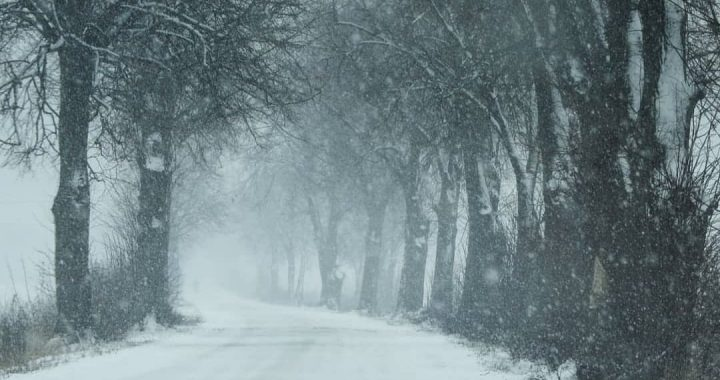 Prognoza pogody – ATAK zimy?