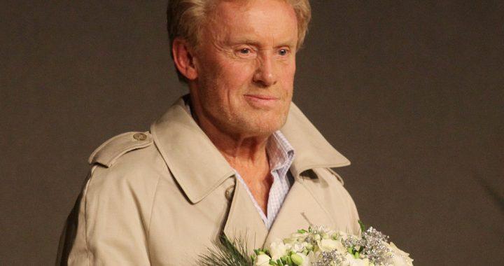 Aktor Daniel Olbrychski miał WYPADEK! Został przetransportowany do SZPITALA