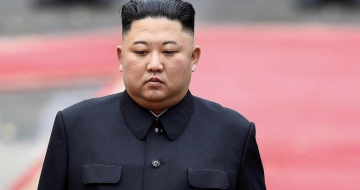 TO zdjęcie Kim Dzong Una ZSZOKOWAŁO świat! Na zdjęciu widać jego…