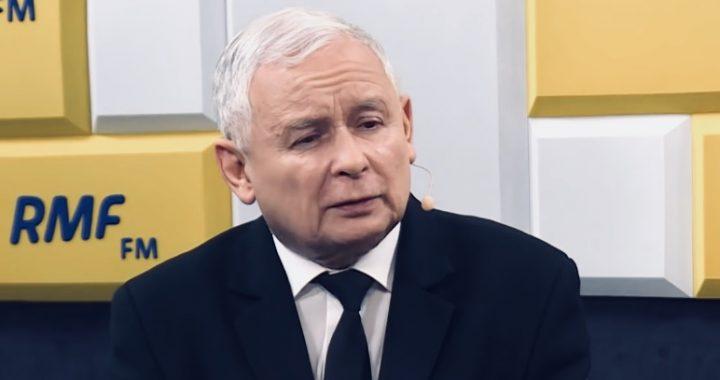 """Wielka tajemnica Jarosława Kaczyńskiego WYSZŁA na jaw?! """"Nie można tego ukryć"""""""