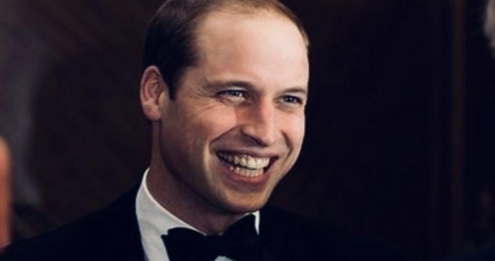 Wielka AFERA! Okazało się, że Książę William JEST…