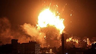 III Wojna Światowa rozpoczęta?! WYSTRZELONO 220 rakiet!