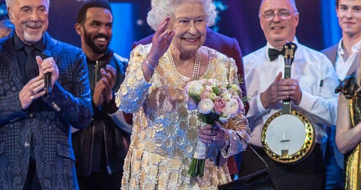 Królowa Elżbieta II ujawnia, jak to było z Bondem podczas Olimpiady w Londynie…