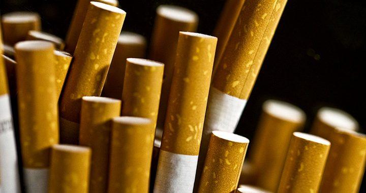 Jeśli palicie papierosy z filtrem, to zróbcie zapas. Wygląda na to, że już wkrótce wprowadzony zostanie…