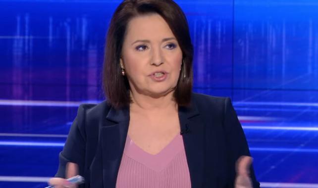 Wiadomości TVP NIE przedstawiły informacji o…