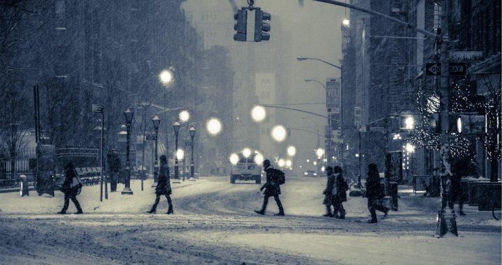 Przygotujcie się na zimę 30-lecia! Zaskakująca prognozy pogody!