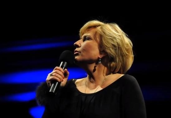 Prawda wyszła na jaw: Krystyna Janda miała ROMANS!