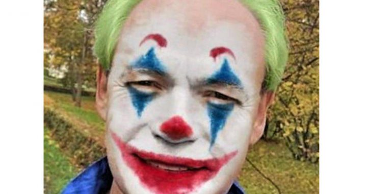 JOKER. Nowy symbol protesów na świecie. A POZNAJECIE tego polskiego Jokera?
