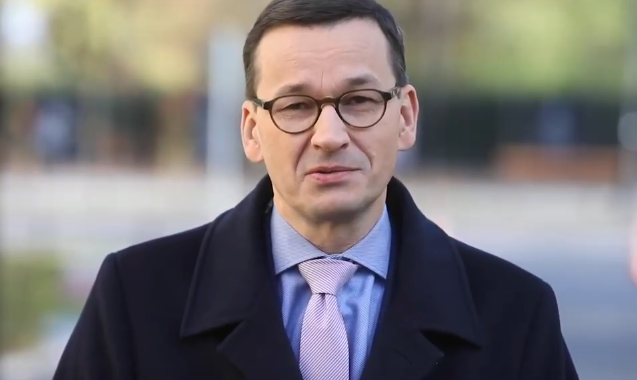 """Morawiecki skierował list do zarządu Netflixa! """"Naszym zadaniem jest stanowczo zareagować"""""""