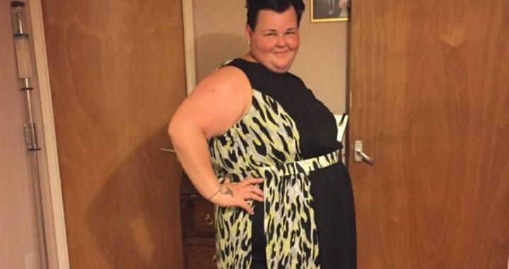 Ta kobieta zrzuciła aż 82 kilogramy! Zobacz jej spektakularną metamorfozę