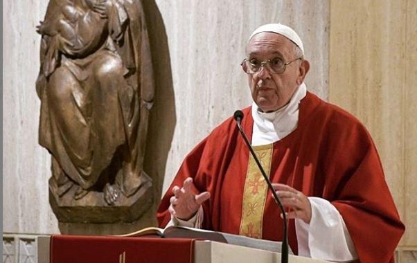 Papież naprawdę zadał TO pytanie Tuskowi!