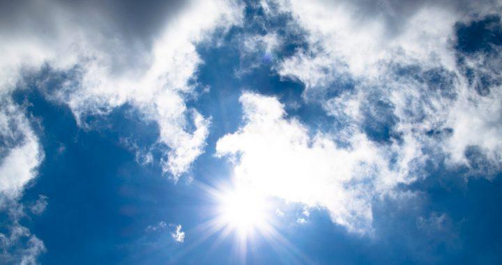 WZROST TEMPERATUR w najbliższy WEEKEND! Termometry pokażą…