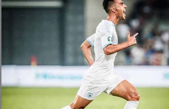 Izraelski piłkarz WYZNAŁ co chce zrobić Robertowi Lewandowskiemu!