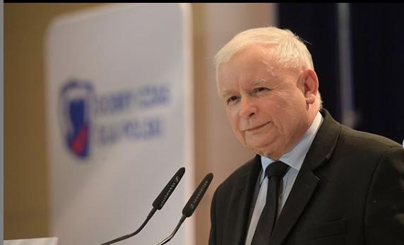 Prezes PiS zarządzał TEGO od Banasia!