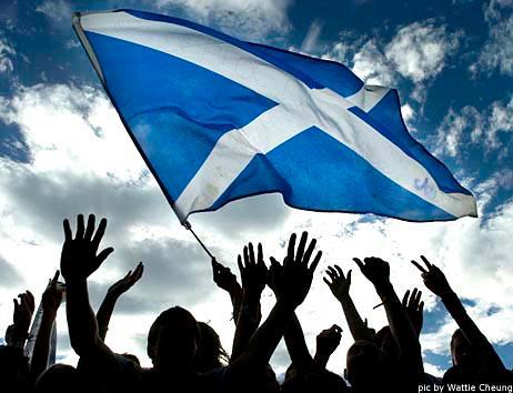 To może być koniec Wielkiej Brytanii jaką znamy. Szkoci chcą w referendum zdecydować o…
