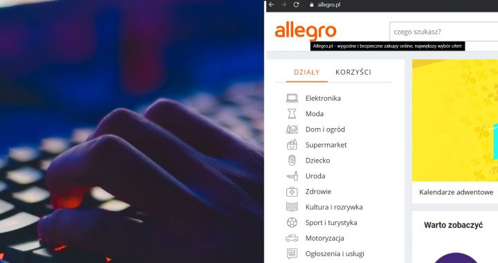 Oszuści atakują na Allegro! Użytkownicy tracą pieniądze! Uważajcie na…