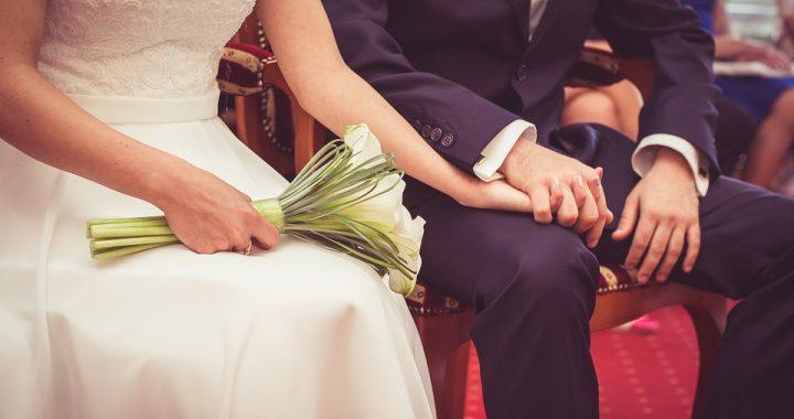 Był dla niej jak bankomat! ZEMŚCIŁ SIĘ podczas ślubu!