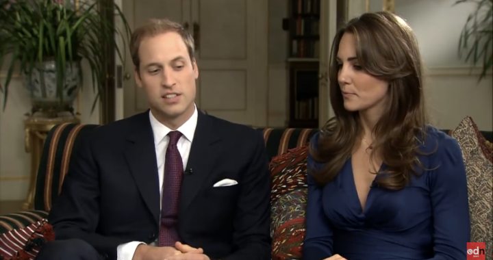 Ogromne PORUSZENIE! Chodzi o DZIECKO Kate i Williama!