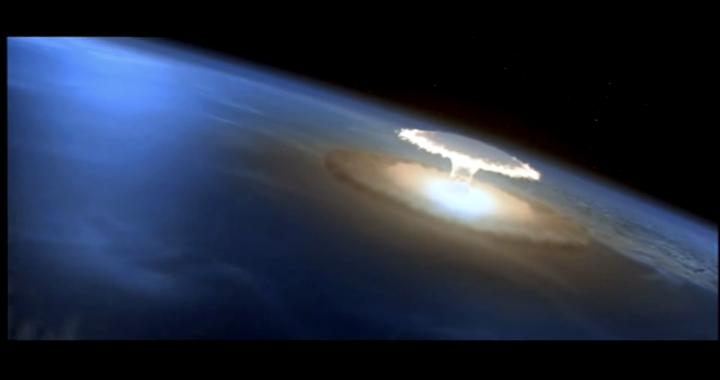 Asteroida UDERZY w Ziemię! Już 25 września…