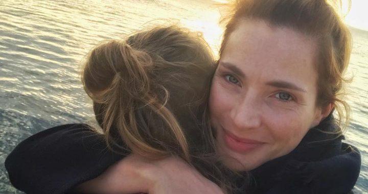 """Anna Dereszowska WALCZY o zdrowie córeczki! """"Trzymajcie kciuki!"""""""