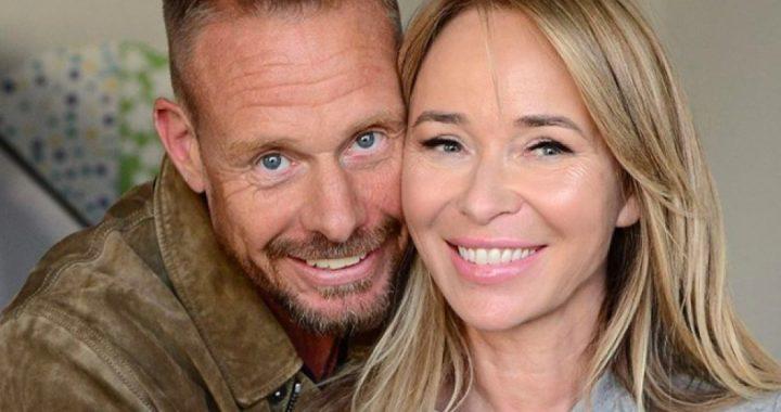 Joanna Przetakiewicz i Rinke Rooyens udekorowali willę na święta. Milionerzy mają rozmach!