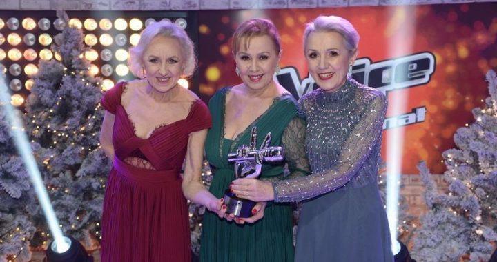 """""""The Voice Senior"""": Siostry Szydłowskie wygrały pierwszą edycję. Czy zasłużenie?"""