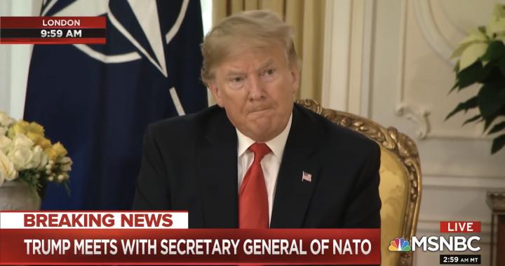 III Wojna Światowa – jest OŚWIADCZENIE Trumpa!