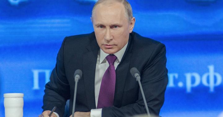 Rosjanie OSKARŻYLI Polskę! Chodzi o…