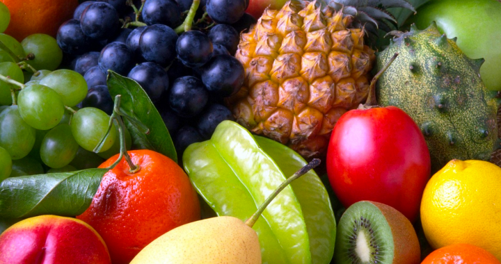 Ten owoc chroni wzrok i wzmacnia kości! Chodzi o…