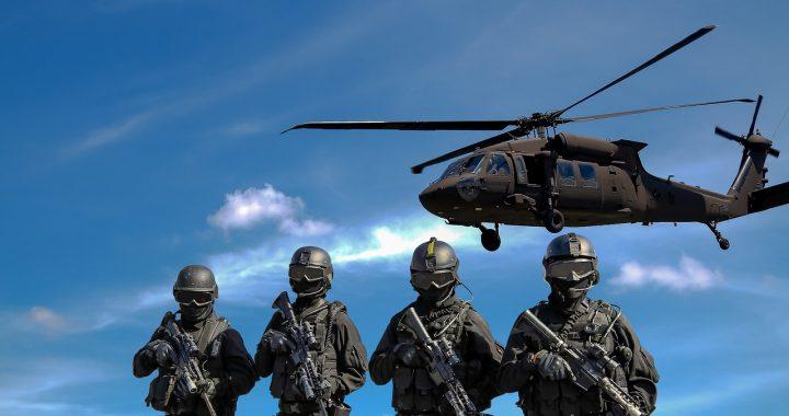 ROSJA OTWORZYŁA OGIEŃ! Siły wojskowe ostrzelały..