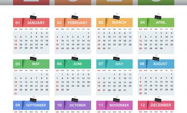 To nie będzie łatwy rok. Przezorni już dziś powinni go sobie dobrze zaplanować…