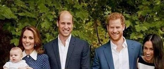TAJEMNICA ciąży księżnej wyszła na JAW! Ojcem jest…