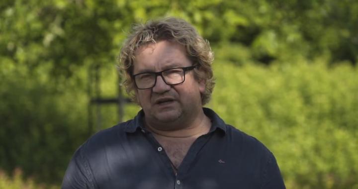 Paweł Królikowski wystąpił w teledysku! Nagranie potrafi wycisnąć łzy