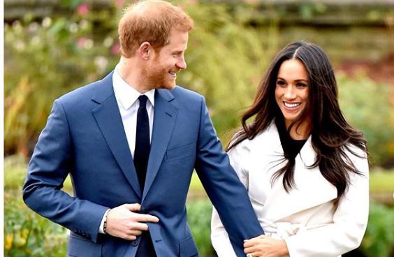 UJAWNIONO wielką tajemnicę rodziny królewskiej! Książę Harry i Meghan…
