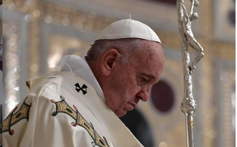 Watykan UJAWNIŁ prawdę! Papież FRANCISZEK przeszedł ZABIEG usunięcia…